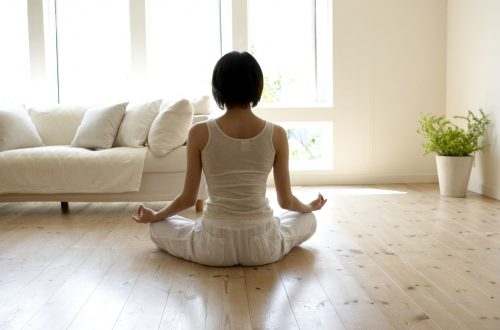 Increasing Peace of Mind by Reducing Stress