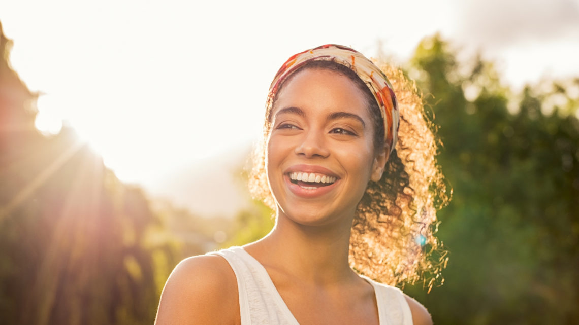 5 Ways to Bring Happiness into Your Life